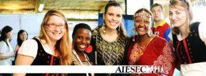 aiesec global village