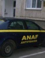Poliția i-a luat la rost pe inspectorii ANAF. Huiduieli în stradă