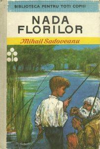 nada-florilor-mihail-sadoveanu
