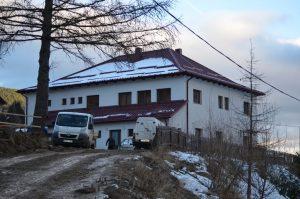 Școala din satul Glodu, o investiție în valoare de 200.000 de Euro