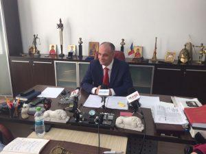 Alexandru Baisanu poate veni cu un proiect de hotărâre în Consiliul Local