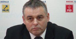 Constantin Galan, deputat PNL