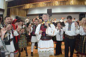 Cristian Pomohaci, cel mai așteptat invitat de la Balul Gospodarilor