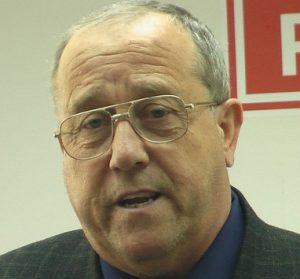 Eugen Girigan, consilier local PSD