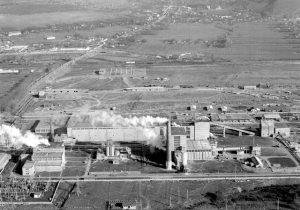 Fabricile din Lunca Sucevei au fost un pol al industriei românești