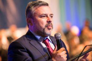 Ioan Balan, deputat PNL