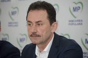 Marian Andronache, candidat MP la Primăria Suceava