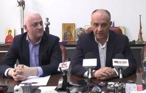 Ovidiu Milici, Alexandru Băișanu și Ovidiu Șvarț