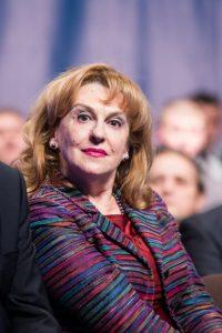 Sanda Maria Ardeleanu, mereu susținătoare a învățământului românesc