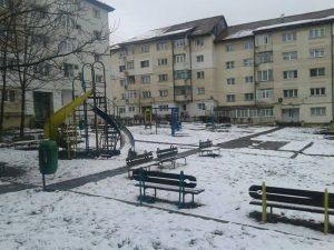 Situația actuală a locurilor de joacă din municipiul Suceava