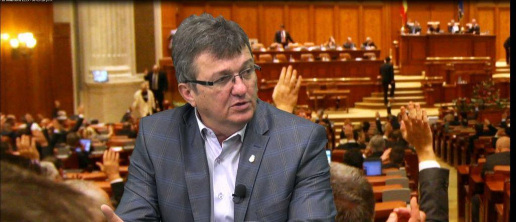 Vasile Mocanu, consilier local independent