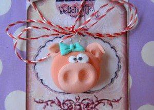 martisoare porc