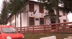 Școală Manoleasa - Forăști