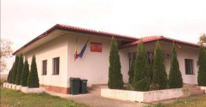 Școală executată în Udești- Forăști