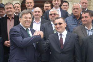 """ Noi iubim Bucovina prin fapte!"""