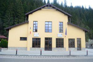 Casa Națională din Iacobeni