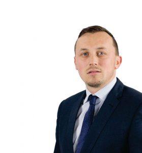 Ciprian Covașă, candidat PMP la Primăria Frătăuții Vechi