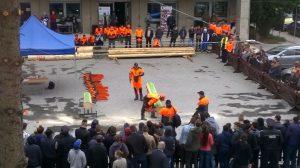 Concursul s-a adresat elevilor silvicultori din licee (2)