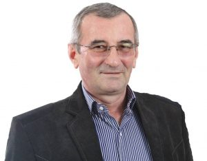 Constantin Prodaniuc primar Moara