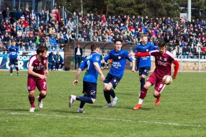 Costel Ilie speră ca echipa să obțină cel puțin un punct în meciul de sâmbătă