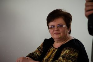 Daniela Luminița Ceredeev, director de programe sociale și de tineret