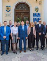 20 de proiecte majore pentru dezvoltarea municipiului Rădăuți propuse de Cătălin Miron