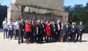 Echipa PSD s-a înscris în lupta pentru câștigarea Primăriei Suceava