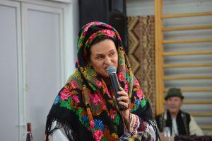 Festivalul a cuprins și momente artistice susținute de artiști locali