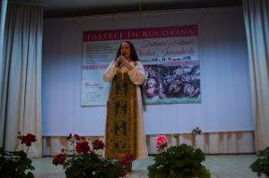 Maria Dragomiroiu, o prezență așteptată de oamenii din Ciocănești