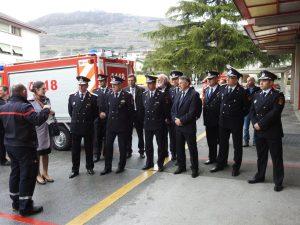 Oficialii români au lansat o invitaţie omologilor elveţieni pentru a vizita țara noastră