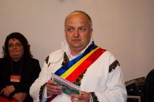 Radu Ciocan, primarul comunei Ciocănești