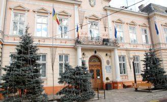Încă un candidat pentru fotoliul de primar la Rădăuți