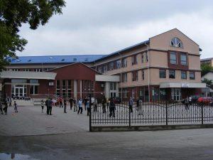 scoala filadelfia, sursa panoramio.com