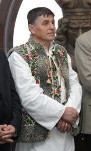 Anton Curic, primarul comunei Bosanci
