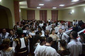 Balul gospodarilor de la Sadova