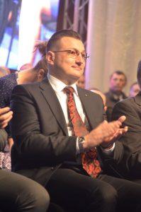Bogdan Ioan Codreanu, candidatul PMP pentru președenția CJ