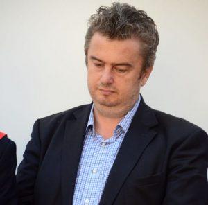 Cătălin Nechifor, președintele Consiliului Județean Suceava