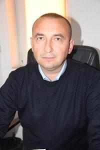 Catalin Miron, candidatul PNL la Primăria Rădăuți