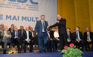 Constantin Boliacu, mut de emoție
