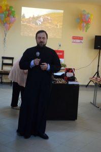 Dan Ceredeev, , președintele Asociației Proiect Pro Europa