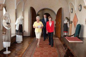 Evenimentul a fost organizat de Fundația Principesa Margareta a României sursa romaniaregala.ro