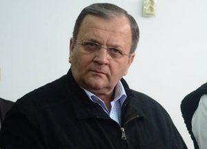 Gheorghe Flutur, locomotiva PNL-ului