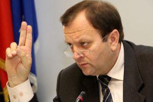 Gheorghe Flutur, senator PNL, SURSA www.exclusivnews.ro
