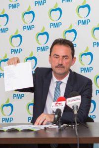 Marian Andronache, candidatul PMP pentru Primăria Suceava (2)