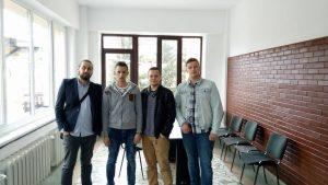 Studenții vor fi prezenți săptămâna aceasta la Iași