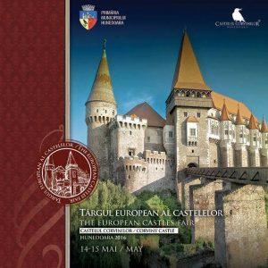 Târgului European al Castelelor