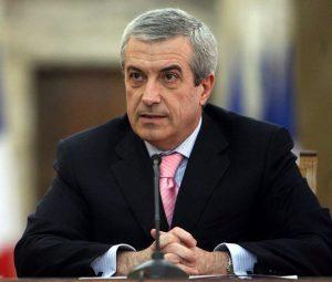 Tăriceanu consideră că modificările trebuie făcute prin dezbatere publică în Parlament sursa ziuanews.ro