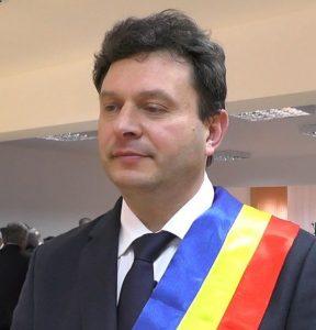 Vasile Cozan primar Panaci