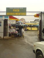 A fost semnat contractul pentru modernizarea Pieței din Burdujeni