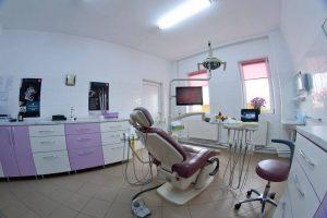 Cabinet stomatologic din comuna Cornu Luncii